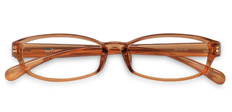 AirSelection Square Frame 0005 Light Brown