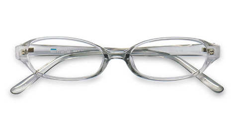 AirSelection Oval Frame 0007 Crystal Grey
