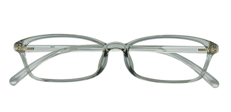 AirSelection Square Frame 0014 Crystal Grey