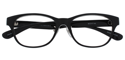 AirSelection Wellington Frame 0018 Black