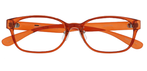 AirSelection Wellington Frame 0019 Clear Brown