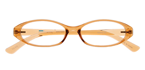 LightSelection oval Frame 0026 Light Brown