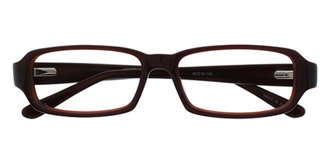 CellSelection Square Frame 7004 Brown