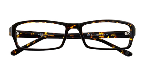CellSelection Square Frame 7013 Brown Demi