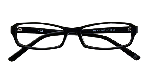 CellSelection Square Frame 7014 Black
