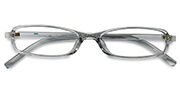AirSelection Square Frame 0001 Crystal Grey/