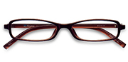 AirSelection Square Frame 0001 Brown