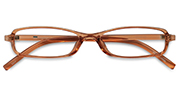 AirSelection Square Frame 0001 Light Brown/