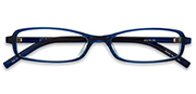 AirSelection Square Frame 0001 Blue/