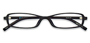 AirSelection Square Frame 0001 Matt Black/