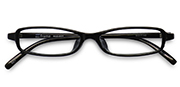AirSelection Square Frame 0002 Black