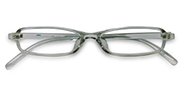 AirSelection Square Frame 0002 Crystal Grey/