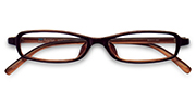 AirSelection Square Frame 0002 Brown/