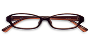 AirSelection Square Frame 0003 Brown/