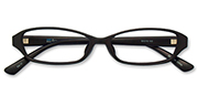 AirSelection Square Frame 0003 Matt Black/