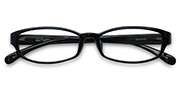 AirSelection Square Frame 0005 Black/