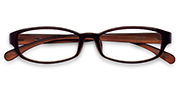 AirSelection Square Frame 0005 Brown/