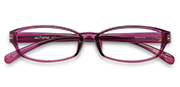 AirSelection Square Frame 0005 Purple/