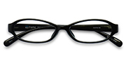 AirSelection Oval Frame 0006 Black/