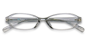 AirSelection Oval Frame 0006 Crystal Grey/