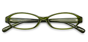 AirSelection Oval Frame 0006 Green/