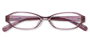 AirSelection Oval Frame 0006 Light Purple/