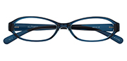 AirSelection Oval Frame 0006 Blue/