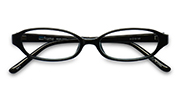 AirSelection Oval Frame 0007 Black/