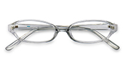 AirSelection Oval Frame 0007 Crystal Grey/