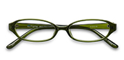 AirSelection Oval Frame 0007 Green/