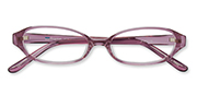 AirSelection Oval Frame 0007 Light Purple/