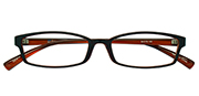AirSelection Square Frame 0013 Brown