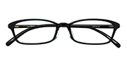 AirSelection Square Frame 0014 Black/