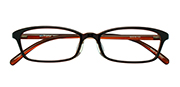 AirSelection Square Frame 0014 Brown/