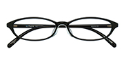AirSelection Oval Frame 0015 Black