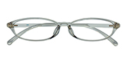 AirSelection Oval Frame 0015 Crystal Grey/