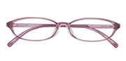 AirSelection Oval Frame 0015 Light Purple/