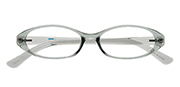 LightSelection oval Frame 0026 Crystal Grey