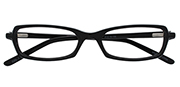 CellSelection Square Frame 7001 Black/