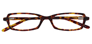 CellSelection Square Frame 7001 Brown Demi/