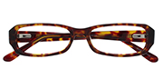 CellSelection Square Frame 7003 Brown Demi/