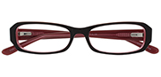 CellSelection Square Frame 7003 Brown Pink/