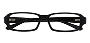 CellSelection Square Frame 7004 Black
