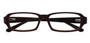 CellSelection Square Frame 7004 Brown/