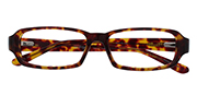 CellSelection Square Frame 7004 Brown Demi/